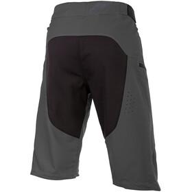 O'Neal Rockstacker Spodnie krótkie Mężczyźni, gray